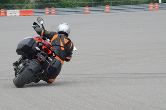 Safer and Faster Riding with Bosch's Motorcycle Stability Control for Ducati ~ Pete's Cycle Company, Inc   Pete's Cycle   Scoop.it