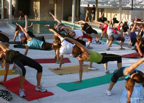 La gym suédoise, toujours en forme ! | Forme physique 2 | Scoop.it
