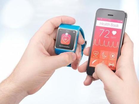 Les applications mobiles peuvent aider à améliorer les comportements de santé   Politique de santé et de protection sociale   Scoop.it