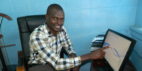 How young economist is building a vast business empire - Daily Nation | Business | Scoop.it