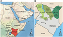 Antibodies against MERS Coronavirus in Dromedary Camels, Kenya, 1992–2013 | Virology News | Scoop.it