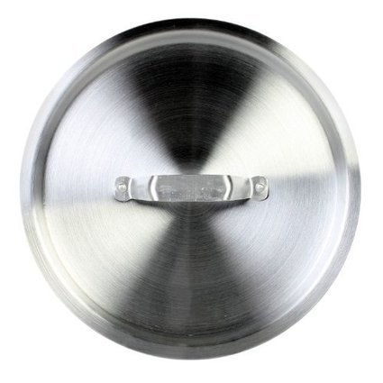 Thunder Group 2 Quart Saute Pan Cover | Skillets and Frying Pans Review | Scoop.it
