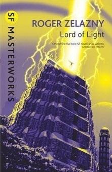 Viagem a Andrómeda: Lord of Light, ou quando os deuses misturam a fantasia e a ficção científica   Ficção científica literária   Scoop.it