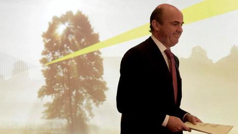 La UE examina 'en profundidad' los desequilibrios de la economía española | Periodismo | Scoop.it