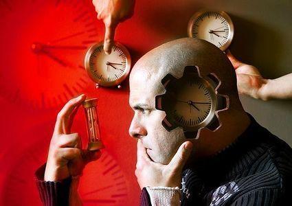La Gestión del Tiempo (y su relación con la autodisciplina) | Educacion, ecologia y TIC | Scoop.it