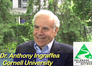 Industry Expert Anthony Ingraffea: Fracking is Frankensteinian | Making the World a Better Place | Scoop.it