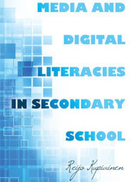 Book Review: Media and Digital Literacies in Secondary School | Journal of Digital and Media Literacy | Media literacy | Scoop.it