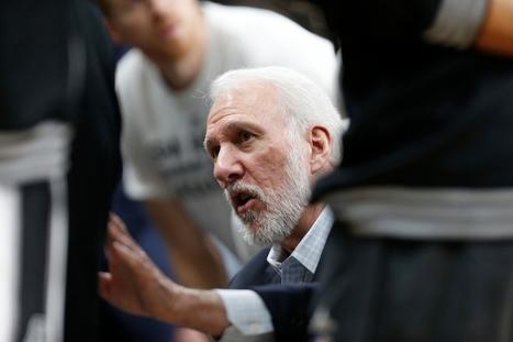 To Build Your Dream Team Study How 'Coach Pop' Recruits Talent | RH 2.0, nouvelles pratiques | Scoop.it