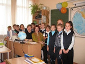 OUR LITTLE ENGLISH - OLE club: About us | iEARN in Action | Scoop.it