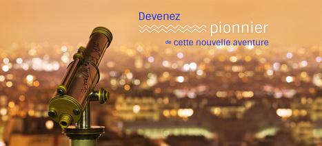 Point Paris | Associations - ESS - Participation citoyenne | Scoop.it