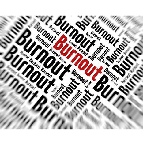 Victimes de « Burnout » : vos droits | Futurs en devenir...monde du travail, transhumanisme, idéologies... | Scoop.it