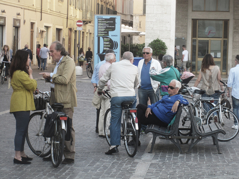 Why Pesaro? The people, to start | Le Marche another Italy | Scoop.it
