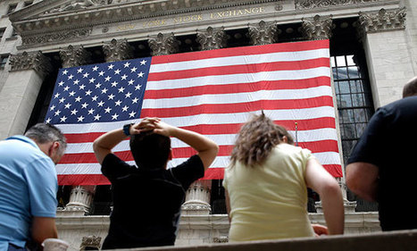 The New York Stock Exchange has a long history of shutdowns | Criminology and Economic Theory | Scoop.it