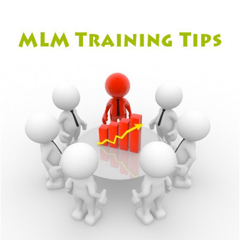 Effective MLM Training Tips For Newbies | | MLMBusinessTips | Scoop.it