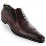 Richelieu chaussures - Chaussure richelieu : chaussures luxe homme, chaussures hommes richelieu | chaussures chemises luxe homme | Scoop.it