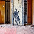 Haunting Graffiti in the Heart of Abandoned Chernobyl | Visual Culture and Communication | Scoop.it