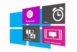 Even more secretive Windows Blue features revealed | PCWorld | Web Delvelopment Resources | Scoop.it