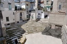 Special Event: Extraordinary opening of the Ancient Theather of Naples on April 20, 21, 22 (Italy) | Archaeology Travel | Scoop.it