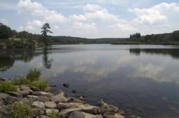 Harriman State Park - Pine Meadow Lake Loop | njHiking.com | harriman state park | Scoop.it