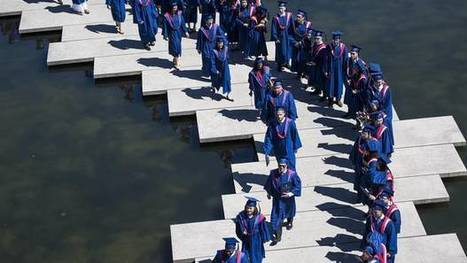"""The big data revolution: Will it help university students graduate? (""""...be careful about the changes you're making. There is a lot to be said about the status quo,...The """"worry is that if we start... 