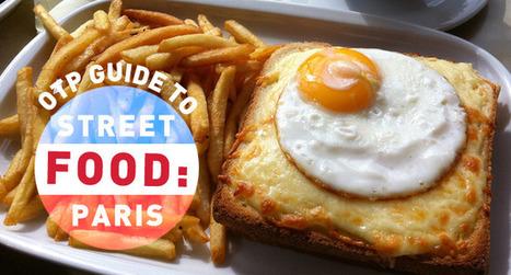 Street Food inParis | Culinarians | Scoop.it