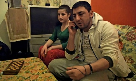 Romanian who featured on Benefits Street faces a police investigation over his 15-year-old bride | Race & Crime UK | Scoop.it