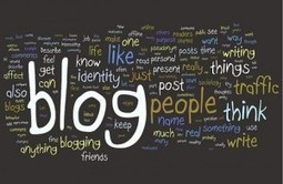 Web Marketing: i vantaggi di un blog aziendale | On Marketing | Scoop.it