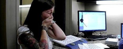 Née sourde, elle entend sa voix pour la première fois à 29 ans | I@LEWEB | Scoop.it