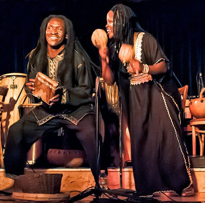 Zimbabwe Night at The Royal Room August 4 | WORLDMUSIC NEWS | Scoop.it