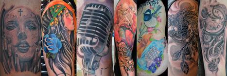 Base 9 Tattoos Studio | Base 9 Tattoos | Scoop.it