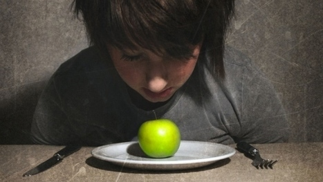 Post-secondary students at higher risk of eating disorders, researcher says | food & nutrition | Scoop.it