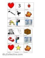 bingo phonétique fiche - Fiches pédagogiques gratuites FLE | phonétiquefle | Scoop.it
