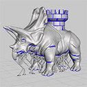 AutoDesk Releases New Meshmixer (Free Download from Their Sandbox) | 3D_Materials journal | Scoop.it
