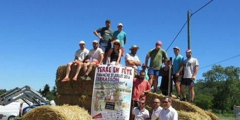 Terre en fête, pour un monde rural vivant | Agriculture en Dordogne | Scoop.it