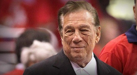 Donald Sterling's Punishment Shows Racism Has No Place In Modern America | Feeling Better About Life | Scoop.it