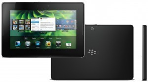 BlackBerry PlayBook 4G LTE ya es oficial | JHdez - Tech | Scoop.it