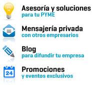 ¿Cómo crear un área de #RRHH en las #pymes? | Making #love and making personal #branding #leadership | Scoop.it
