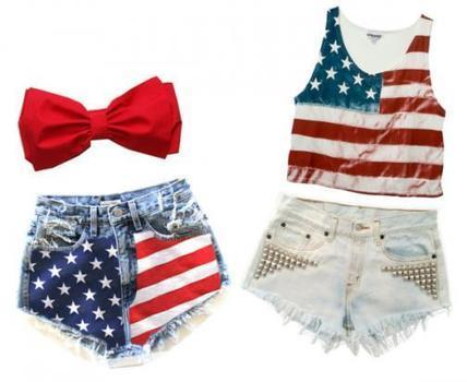 4th of July Outfits | Fashion and Beauty | Scoop.it