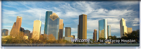 Home   OneProp Houston   Houston Property Management   poperty management, real estate   Scoop.it