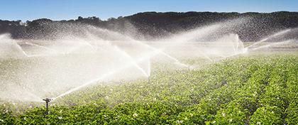 Diferentes tipos de riego y sus ventajas | TECNOLOGÍAS ESO | Scoop.it