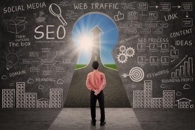 Le futur du référencement SEO et les mises à jour de Google | Institut de l'Inbound Marketing | Scoop.it