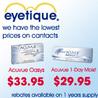 Eyetique Links