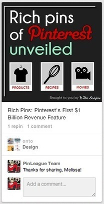 The Ultimate Pinterest SEO Guide | The WWW | Scoop.it
