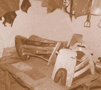 Δως μοι πα στω και ταν γαν κινάσω...: Παραδοσιακά επαγγέλματα που χάθηκαν ή χάνονται | Dissapeared jobs | Scoop.it