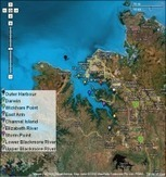 Water quality monitoring system - Darwin Harbour, Northern Territory | Water Quality | Scoop.it