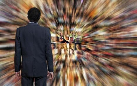 Facebook, LinkedIn Lead Business Social Media 'Likes' | All About LinkedIn | Scoop.it