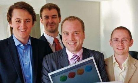Collibra, une émanation de la VUB, recueille 23 millions de dollars - Technologie - Datanews - levif.be - Data News.be | Centre des Jeunes Dirigeants Belgique | Scoop.it