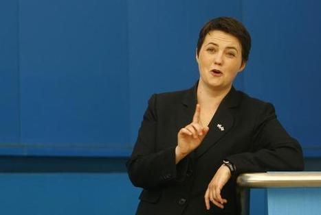 Tories are real alternative to SNP, Ruth Davidson claims | Scottish Politics | Scoop.it