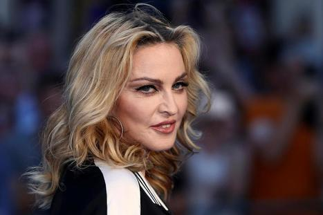 Madonna offers millions of blow jobs to strangers | Criminal Justice in America | Scoop.it