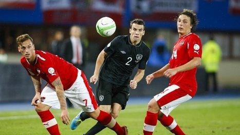 Goodnight Vienna: An Irish footballing graveyard | In the net. Football | Scoop.it